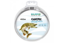 Balzer Camtec Speciline Hecht 400 m Angelschnur 0,30 mm