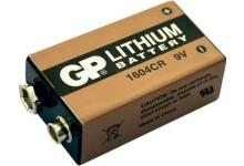 Batterien - diverse
