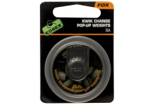 FOX Edges Kwik Change Pop Up Weights 1,2 Gramm
