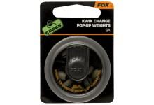 FOX Edges Kwik Change Pop Up Weights 1,6 Gramm