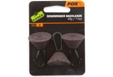 FOX Edges Downrigger Back Leads 43 Gramm