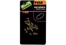 FOX Edges Hair Widgets