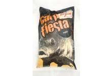 Carp Zoom Carp Fiesta Honey - Honig 1 kg Anfütterungsmittel