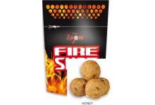 Carp Zoom Fire Shot Boilies Hookable Baits