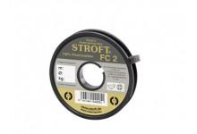 Stroft Fluorocarbon 0,25 mm FC 2 (100 m)