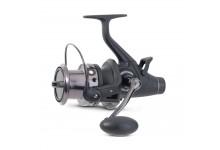 Anaconda Nighthawk LCR-6500 Freilaufrolle 7 Kugellager 270 Meter 0,35 mm mono Karpfenrolle