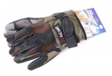 Neopren Anglerhandschuhe Handschuhe für Angler aus Neopren