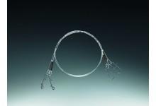 Balzer Hardmono-Vorfach No Knot 30 cm