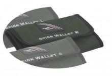 Iron Claw Spinn Wallet M - Rolltasche für Spinner