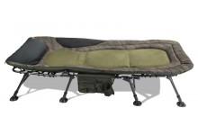 Anaconda Freelancer KCR-8 Karpfenliege bis 205 kg belastbar 11,2 kg Carpbedchair