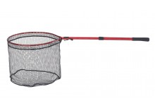Balzer Shirasu Schnellklappkescher S Bügelgröße 32 x 30 cm 10 mm Maschenweite