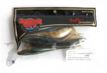 Lunker City Fin - S - Shad Texasshiner