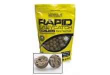 Mivardi Boilies Rapid Easy Catch Boilies 950 Gramm 18 mm Octopuss