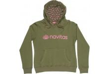 Navitas NTTH4618 Womens Hoody green Gr. XL