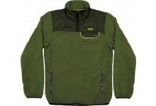Navitas NTOF101 1/4 Zip Tech Fleece Gr. XL