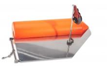 UniCat Cat Board Planerboard Bootsangeln Sideplaner Trollingboard Offshoreplaner links und rechts einsetzbar