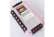 Plano 3440 Tacklebox für Angelzubehör und Angelköder