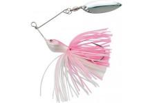 Quantum Spinner Bait 7cm-8g Pink Lady Spinner