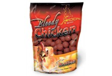 Quantum Radical Bloody Chicken Boilies 20mm