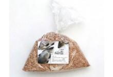 Räuchermehl grobes Räuchermehl für Fisch, Fleisch, Käse 1 Kilo