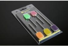 Ridge Monkey RMT236 Tec Needle  Set