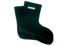Behr Neopren - Socken kurz Angelsocken - Neoprenangelsocken