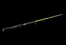 Angelrute Sportex Styx-T XV1886 Castrute 1,85 Meter 21 - 48 Gramm WG 1teilig 1,85 Meter für Multirolle & Stationärrollen