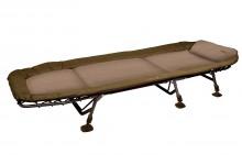 Grade X-Treme Flat Game Changer Bedchair 216 x 90 x 37 cm Angelliege