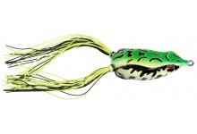 Spro Bronze Eye Froschköder Angelköder Frosch für s Raufischangeln