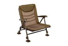 Spro Grade Layback Chair 46 * 50 * 25 cm mit verstellbaren Füssen